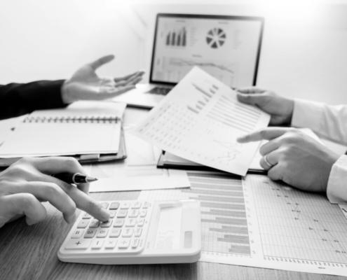 cálculo de créditos de PIS Cofins